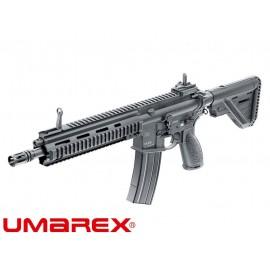 VFC - VFC - HECKLER & KOCH HK416 A5 GBBR GEN 2 BLACK