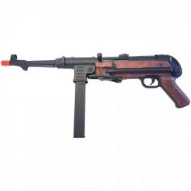 AGM FUCILE ELETTRICO MOD.MP40 WOOD