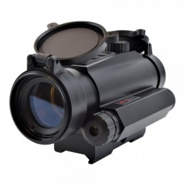 JS-TACTICAL RED DOT CON LASER ROSSO HD30R
