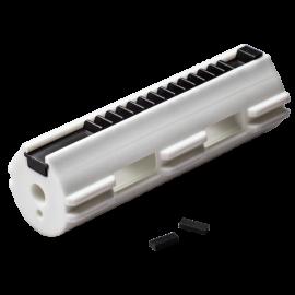 FPS - Pistone ZERO-SHOCK alleggerito full metal rack 14 denti Fps