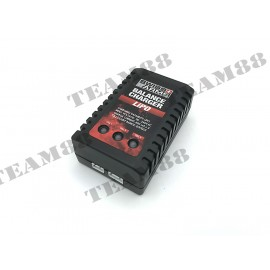 Swiss Arms Carica Batterie LIPO 2S-3S
