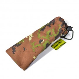 BB Feed Bag (Vegetata) 100% nylon
