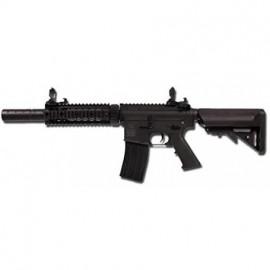 Cybergun M4 Silent Ops Colt - Nero