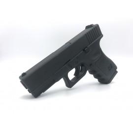 GLOCK 19 Co2 Black