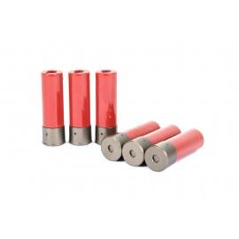 M870 SHOTGUN SHELLS 6PCS PACK