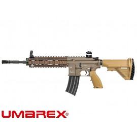 VFC - HECKLER & KOCH HK416 V2 CQB 14.5 TAN