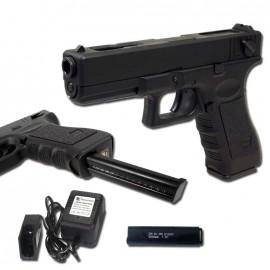 Pistole elettriche
